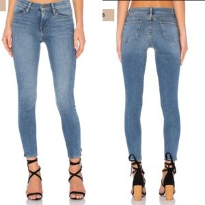 Frame le high Skinny in Sayville size 25